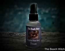 DREAM Potion Spray Anointing Oil, Spells Ritual Spray~Wicca Witchcraft Pagan