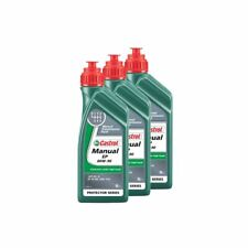 Castrol Performance GL4 EP 80W90 Gear / Differential Oil - 3 Litres (3 x 1L)