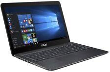 "ASUS A556UQ Laptop, Intel Core i3-7100U 2.4GHz, 4GB RAM, 1TB HDD, 15.6"" LED"