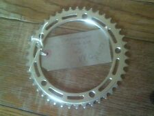 43 TOOTH 144BCD CAMPAGNOLO RECORD CHAINRING