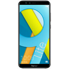 HONOR 9 Lite, Smartphone, 32 GB, 5.65 Zoll, Midnight Black, Dual SIM
