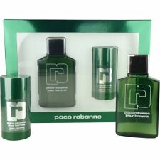 Paco Rabanne Gift Set Paco Rabanne By Paco Rabanne