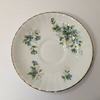 "Royal Stafford Bone China made in England est 1845 COQUETTE # 19, Ø5½"" Saucer"