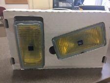 HELLA 550 FOG LAMPS PART 74606