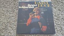 Daisy Door - Du lebst in deiner Welt Vinyl LP