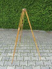 Stativ Kamera- Holzstativ