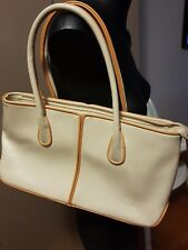 WOMEN'S FAUX LEATHER HANDBAG
