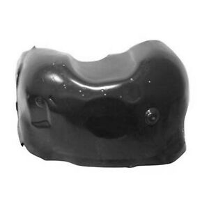Fits 2007-2010 Chevy Silverado Driver Side Front Fender Liner Plastic 25860904