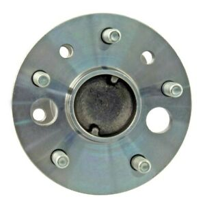 Wheel Bearing and Hub Assembly Rear Left ACDelco 512206