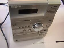 Sony CMT CP-11 Micro HiFi Component System - Cassette & CD Player stereo EX