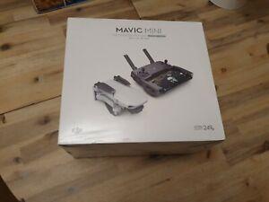 DJI Mavic Mini Fly More Combo Camera Drone Brand New MISB
