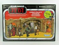 HASBRO KENNER VINTAGE: STAR WARS RETURN OF THE JEDI - JABBA'S PALACE *UK STOCK*