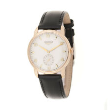 Longines Watch 18K Rose Gold 17 Jewel Cal. 23Z Mens Serviced Warranty