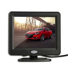 3.5'' Inch TFT LCD Car Color Rear View Monitor Screen for Parking Rear View With