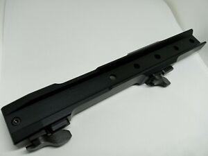 QD Nv  thermal rifle scope mount
