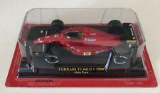 Ferrari F1 Collection 641/2 Alain Prost 1990 1:43  NO Spark  Minichamps