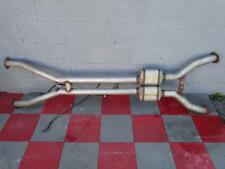 1997 1998 1999 C5 Corvette H Pipe Crossover Exhaust Pipe LS1 w/ O2 Sensors