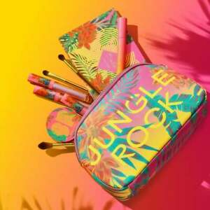 Wet n Wild x Bretman Rock | Jungle Rock Collection | Limited Edition