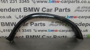 BMW E70 X5 M SPORT N/S/R Passenger Side Rear Flare Wheel Arch Trim 51778037293