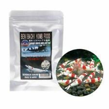 Fish Food Aquarium Fish Forage Crystal Shrimp Feeding Seaweed Natural Vitamin
