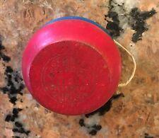 1950S Duncan Yo-Yo Red Dot