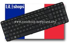 Clavier Fr AZERTY HP Pavilion dv6-6000 dv6-6100 dv6-6200 dv6-6xxx Série NEUF