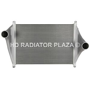 """Charge Air Cooler For Freightliner Business Century Classic Coronado 37"""" x 26"""""""