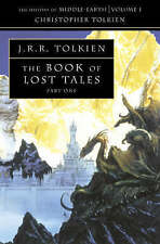The Book of Lost Tales 1 (The History of Middle-earth, Book 1): Pt. 1, Tolkien,