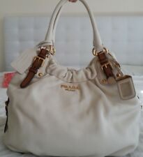 6625cb2d4af6 Genuine Designer Prada Handbag (Selfridges London bought for over £2000)