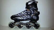 Fila Primo XT Men Herren Fitness Inline Skates 84 mm Gr. 44 schwarz/gold sale
