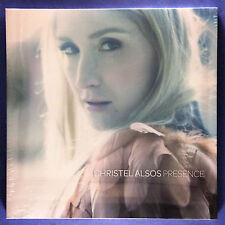 Christel Alsos - Presence - Sony Music 88765431891 - Mint Sealed - Gatefold