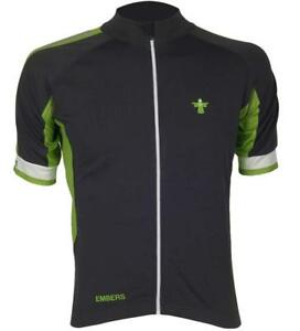 Embers Merino SportWool : Shadow Jersey, RRP £105