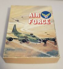 Avalon Hill Air Force Board Game Military War Complete