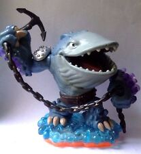 Skylanders Giants Thumpback-Water Loose Figure XBOX 360 One Wii U PS3 PS4 3DS