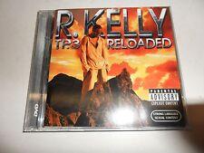 CD  R. Kelly - Tp. 3 Reloaded (CD + DVD)
