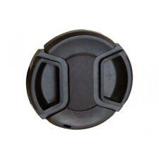 Vivitar 55mm Snap-On Lens Cap for Cameras & SLR Lenses - VIV-SC-55