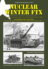 TANKOGRAD 3020 NUCLEAR WINTER FTX U.S. ARMY VEHICLES DURING THE COLD WAR EXERCIS