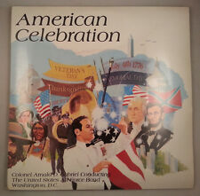 American Celebration by The United States Air Force Band 2LP NEW