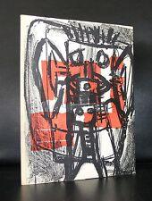 Museumjournaal, Sandberg, Dotremont # COBRA special # 1962, MINT