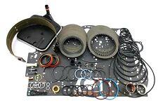 700R4 TH700R-4 4L60 Transmission Less Steel Rebuild Kit 1987-1993 Level 2 Filter
