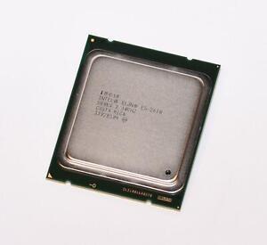 INTEL SR0KV E5-2630 2.30GHZ 6-Core 7.2GT/S 15MB LGA2011 Sandy BridgeEP Processor
