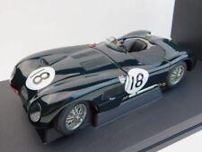 1: 18 AUTOART JAGUAR C TYPE # 18 WINNER 24h du Mans 1953