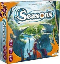 Seasons Board Game Seas01usasm Asmseas01en
