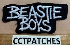 Beastie Boys Rock Band Patch