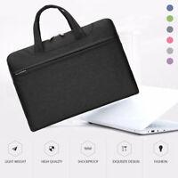 Sleeve Case Handbag Notebook Cover Laptop Bag For MacBook HP Dell Lenovo