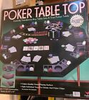 Cardinal+Brand+Poker+Table+Top+-+NEW+IN+BOX