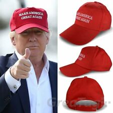 2016 DONALD TRUMP REPUBLICAN MAKE AMERICA GREAT AGAIN HAT CAP