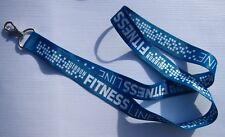 Gibbon Slackline Fitness Line Schlüsselband Lanyard NEU (A11)