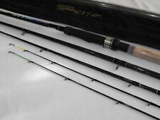 TRABUCCO PROXIMA IM8 12' 80g FEEDER ROD river carp match method fishing setup