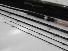 TRABUCCO PROXIMA IM8 12' 80g FEEDER ROD river carp match method fishing setup